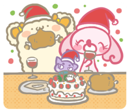 moipooh sticker #59489