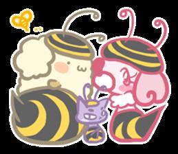 moipooh sticker #59493