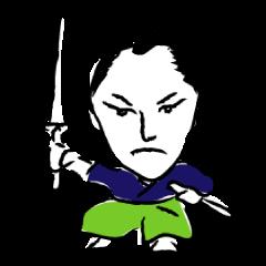Samurai Kenji
