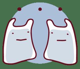 Usagib Usagi sticker #59696