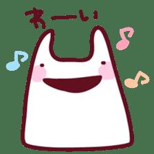 Usagib Usagi sticker #59706