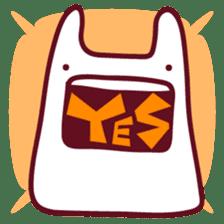 Usagib Usagi sticker #59731
