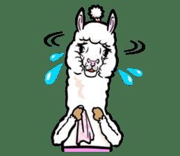 Animal Rikishi sticker #60054
