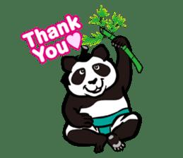 Animal Rikishi sticker #60083