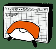 Kimi to Boku no Usaokun sticker #60140
