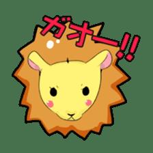 Magical Kukusama sticker #61513