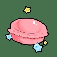 Magical Kukusama sticker #61530
