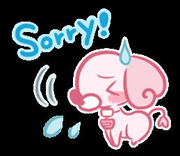 moipooh Part2 sticker #62389