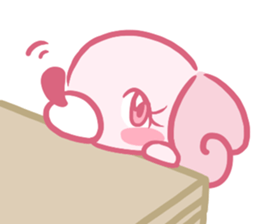 moipooh Part2 sticker #62393