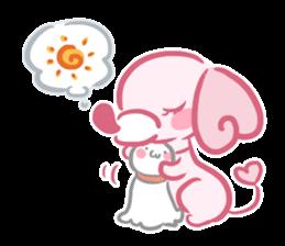 moipooh Part2 sticker #62395