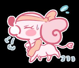 moipooh Part2 sticker #62402