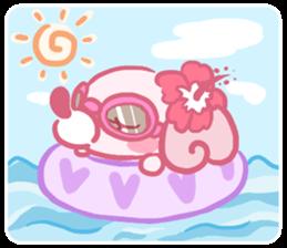 moipooh Part2 sticker #62405