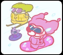 moipooh Part2 sticker #62408