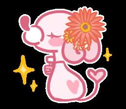 moipooh Part2 sticker #62410