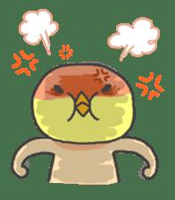 piyo(-8-) sticker #62607