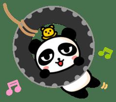 DAPPANDA season 1 sticker #63974