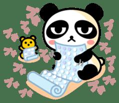 DAPPANDA season 1 sticker #63985