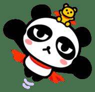 DAPPANDA season 1 sticker #64001