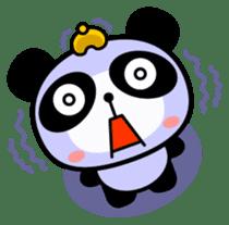 DAPPANDA season 1 sticker #64005