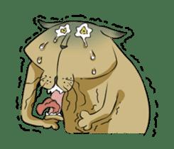 BUNEKO sticker #64046