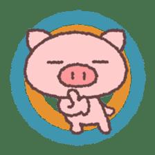 BUTATA Basic Set sticker #64251