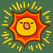 TamaTamaLabo sticker #64317