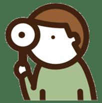 TSUBUYAKIKUN sticker #64462