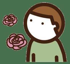 TSUBUYAKIKUN sticker #64472