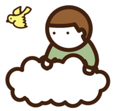 TSUBUYAKIKUN sticker #64488