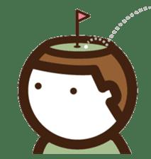 TSUBUYAKIKUN sticker #64490