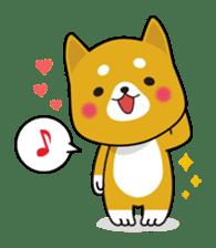 Kun-Kun sticker #64736