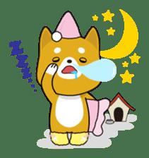 Kun-Kun sticker #64742