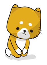 Kun-Kun sticker #64745