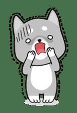 Kun-Kun sticker #64747