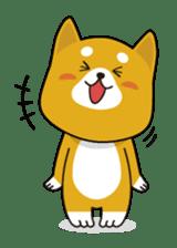 Kun-Kun sticker #64751