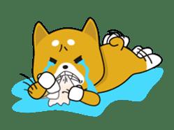 Kun-Kun sticker #64752