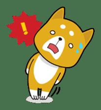 Kun-Kun sticker #64753