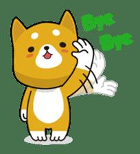 Kun-Kun sticker #64758