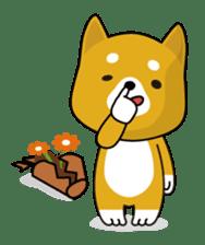 Kun-Kun sticker #64761