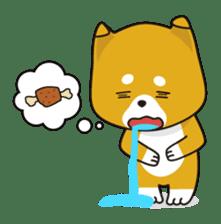 Kun-Kun sticker #64763