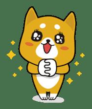Kun-Kun sticker #64765