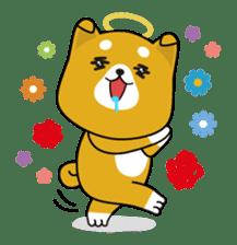 Kun-Kun sticker #64766