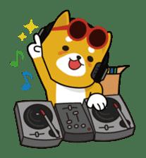Kun-Kun sticker #64769