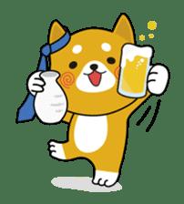 Kun-Kun sticker #64772