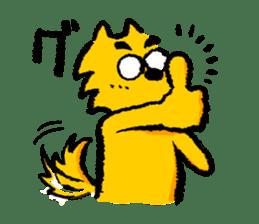 papawan sticker #64695