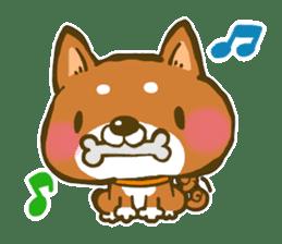 Cute animal sticker #64902