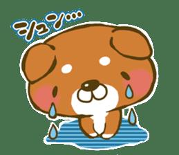 Cute animal sticker #64905