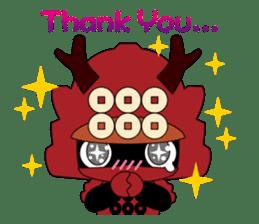 Sanada Yukimura sticker #65946