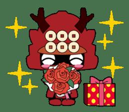 Sanada Yukimura sticker #65957