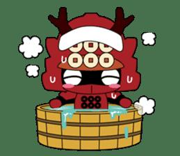 Sanada Yukimura sticker #65968